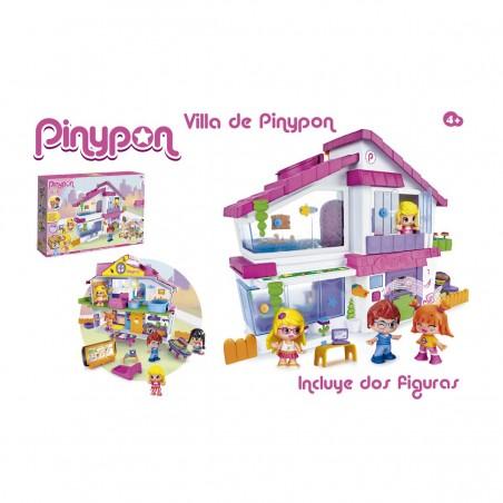 Pinypon Villa - Famosa