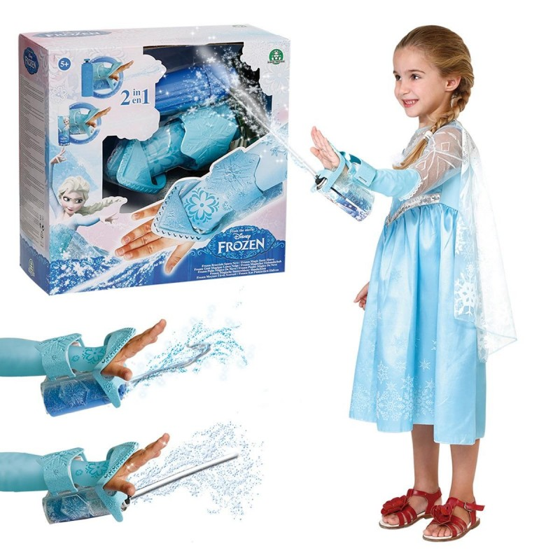 Frozen Brazalete mágico - Giochi Preziosi