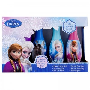 Set bolos Frozen
