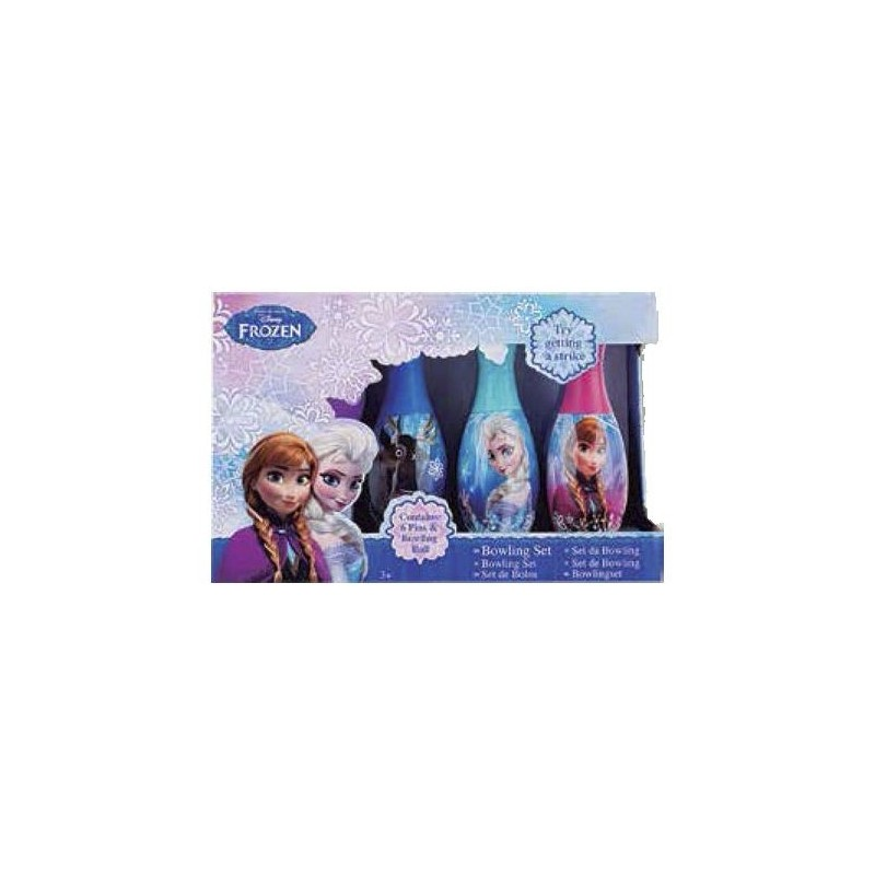 Set bolos Frozen