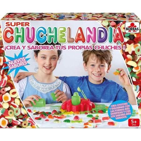 Superchuchelandia