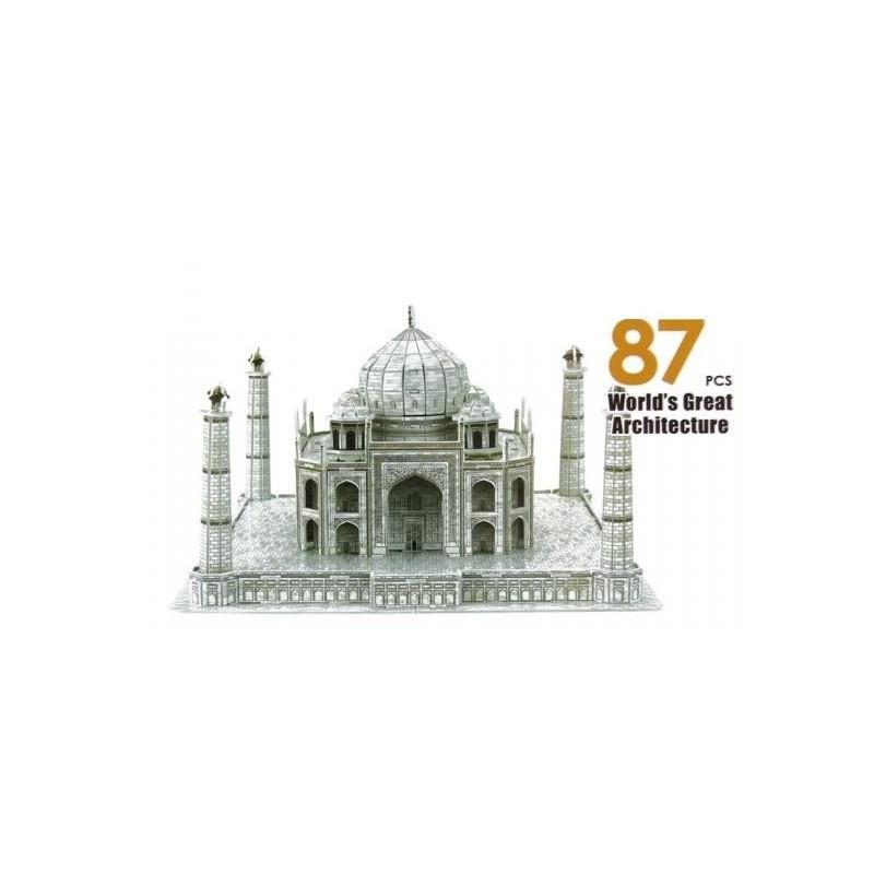 Puzzle 3D Taj Majal