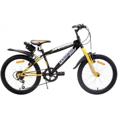 Bicicleta Hammer 20´ - Schiano
