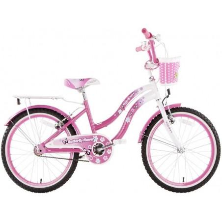 Bicicleta Butterfly 24´ - Schiano