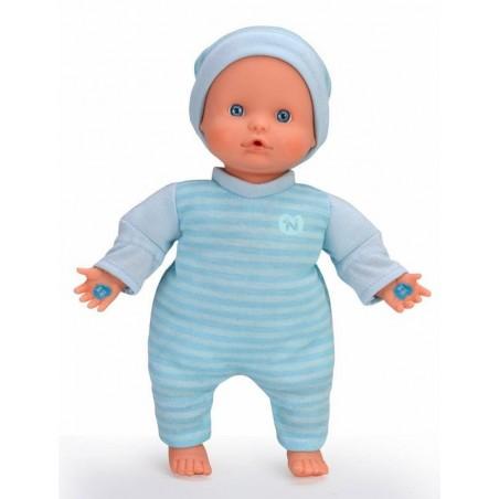 Nenuco Blandito Azul
