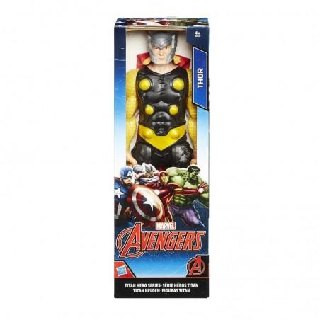 Avengers Titan A