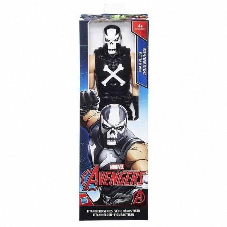 Avengers Titan B
