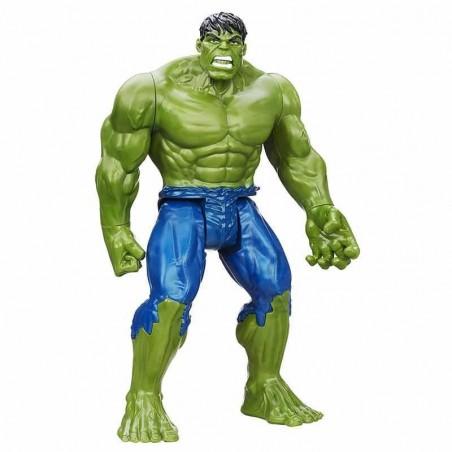 Avengers Titan Hulk