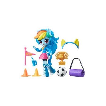 Equestria Girls Minis con Accesorios
