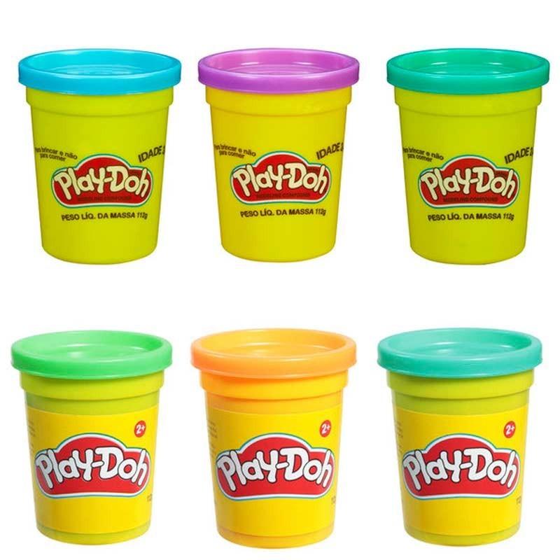 Play-Doh Bote Individual