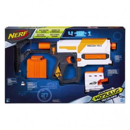 Nerf Modulus Recon MKII