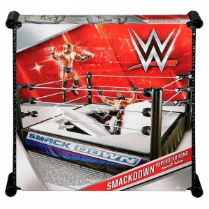 WWE Ring Superestrella