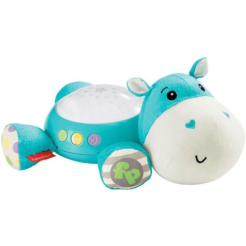 Hipopótamo Dulces Sueños