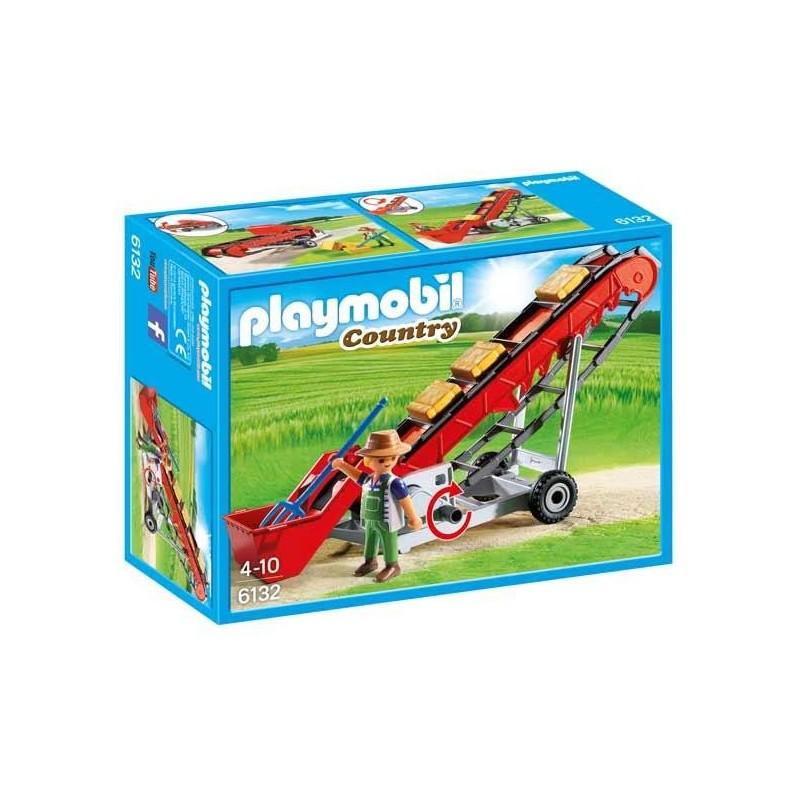 Cinta Transportadora de Heno Playmobil