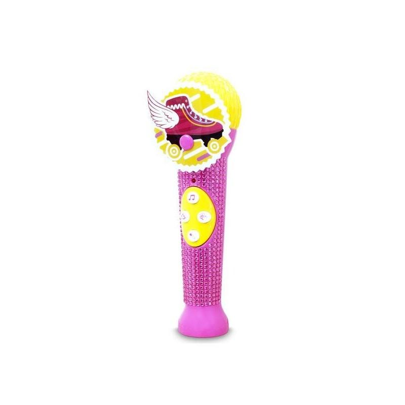 Micrófono Musical Soy Luna