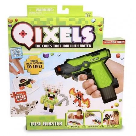 Qixels Fuse Blaster