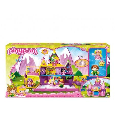 Pinypon Palacio de princesas y hadas - Famosa