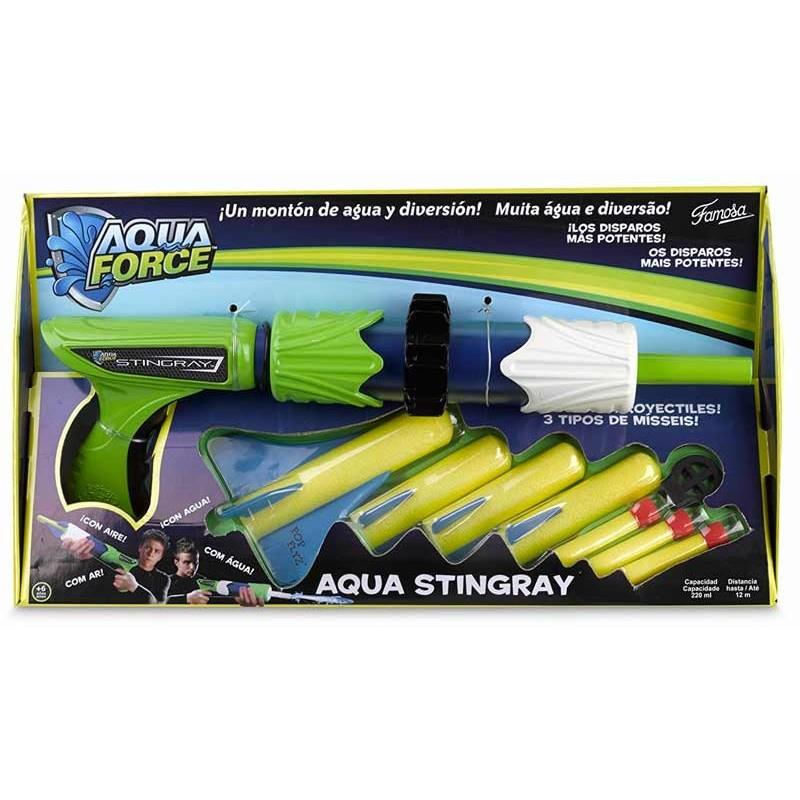 Pistola de Agua Stingray