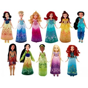 Disney Princess surtidas