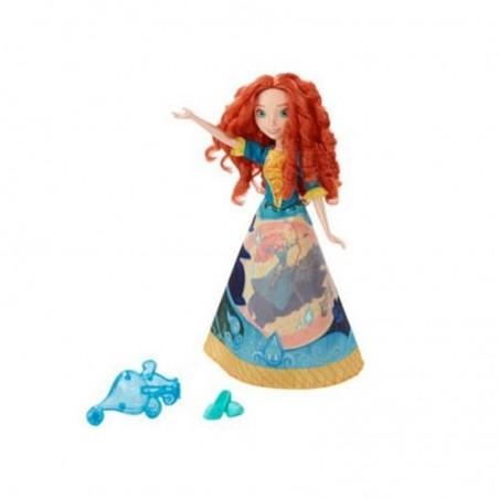 Princess falda historia mágica - Hasbro