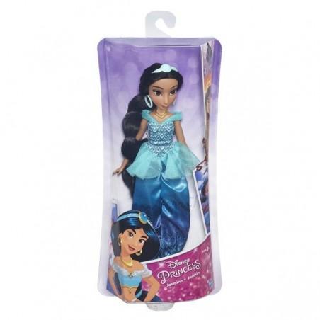 Muñeca Princesas Disney