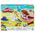 Dentista Bromista PlayDoh