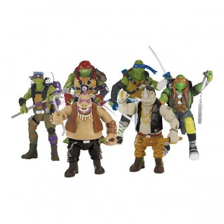 Tortugas Ninja figura 28 cm - Giochi Preziosi