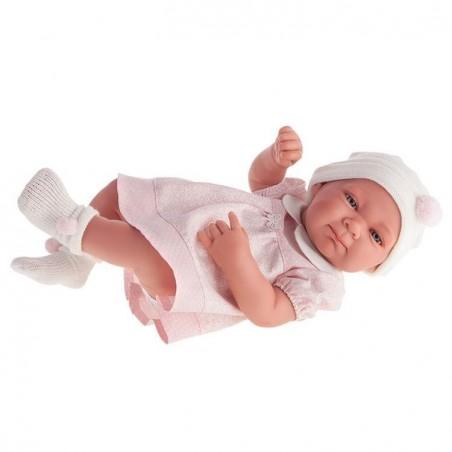 Recien nacida Olivia - Antonio Juan