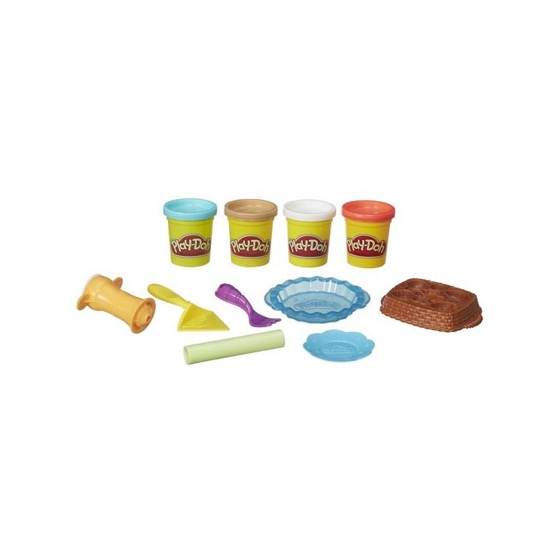 Play-Doh Tartas de Rechupete