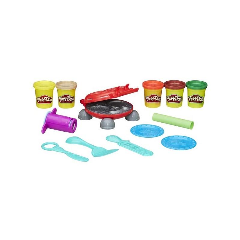 Play-Doh Barbacoa