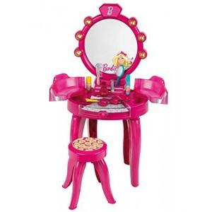Barbie Salón de Belleza con Accesorios