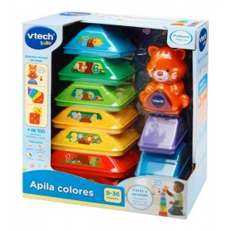 Apila Colores
