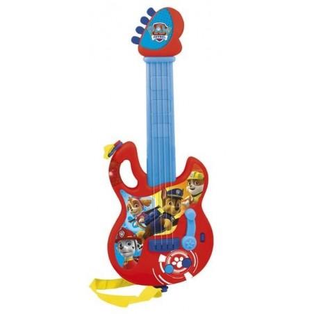 Guitarra infantil Paw Patrol - Reig