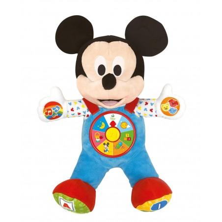 Baby Mickey mi mejor amigo - Clementoni