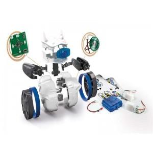 Cyber robot - Clementoni