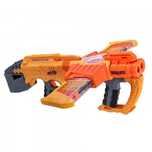 Nerf Doomlands double dealer - Hasbro