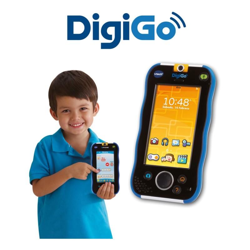 DigiGo azul - Vtech
