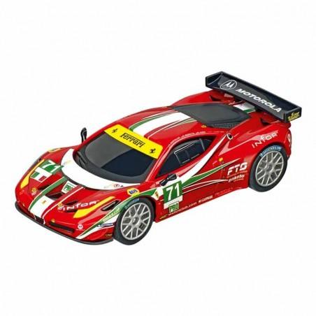 Circuito Ferrari GT2 Carrera Go 1:43