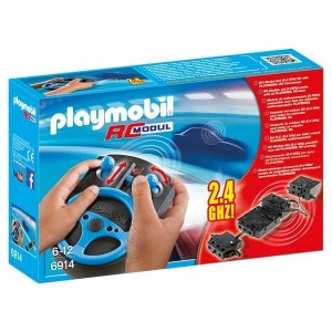 Módulo RC Plus Playmobil