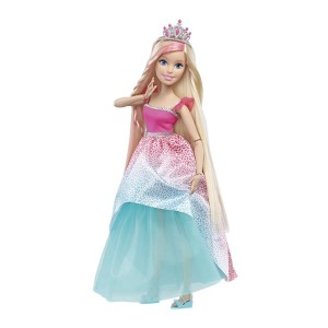 Barbie Gran Princesa - Mattel