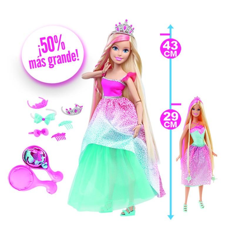 Barbie Gran Princesa - Mattel