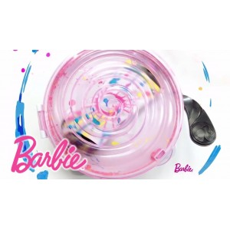 Barbie gira y diseña - Mattel