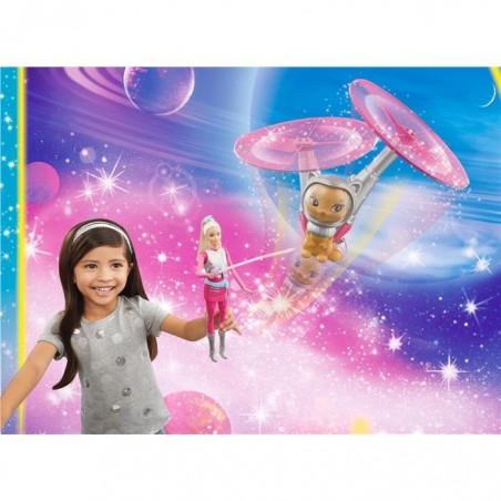 Barbie y mascota voladora - Mattel