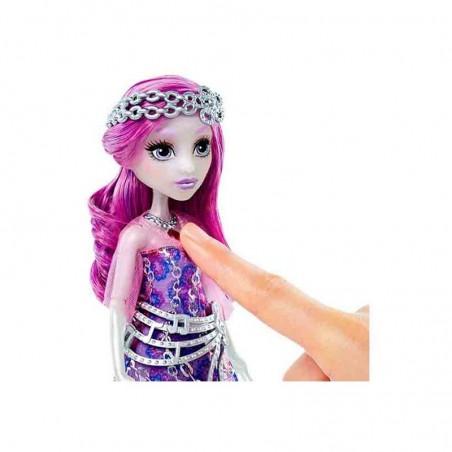 Cantante Buu-única - Mattel