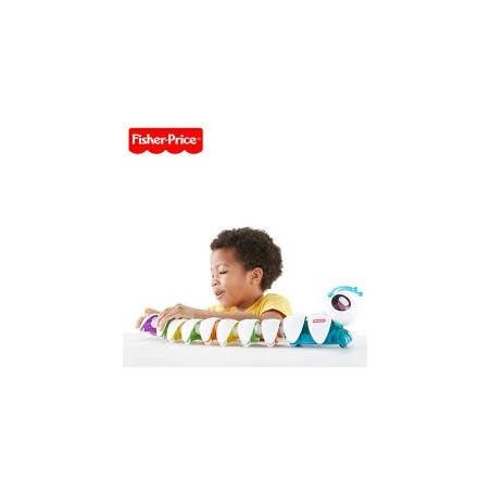 Codi oruga - Fisher Price