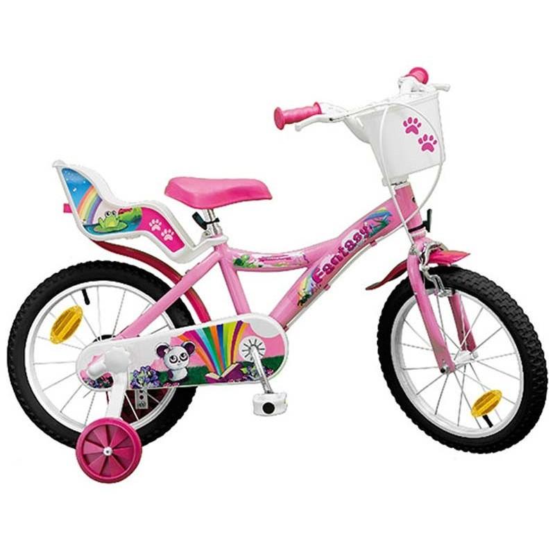 Bicicleta Fantasy 12´´
