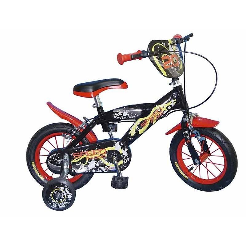 Bicicleta Speed 12´´