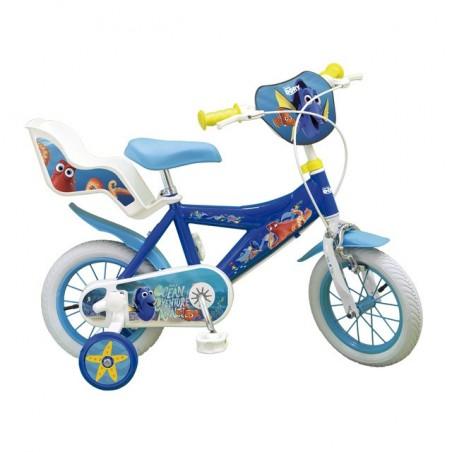 Bicicleta 14´ Buscando a Dory - Toimsa