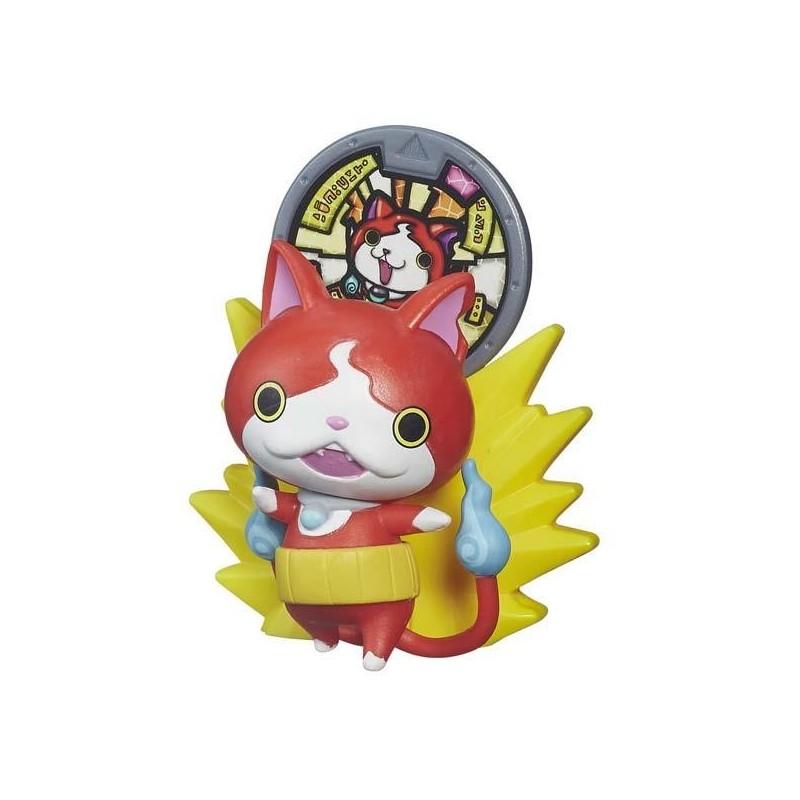 Figura Yo-Kai con Medalla