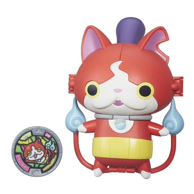 Figuras transformables Yo-Kai - Hasbro